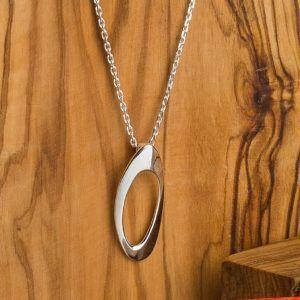 R105lCOL-300x300 Colgante oval brillo