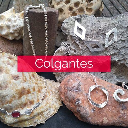COLGANTES-1 Home
