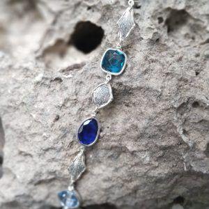 R353PUL-300x300 Pulsera Mediterráneo piedras azules