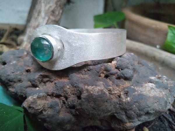 R309PUL1-600x450 Pulsera Artibus piedra oval