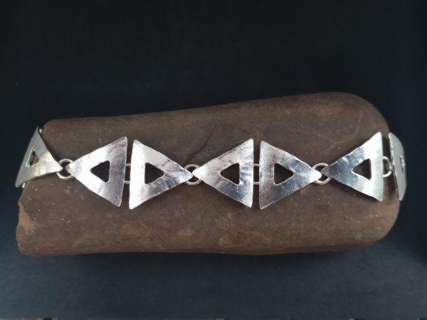 R320PUL-600x450 Pulsera Geometrix triángulo